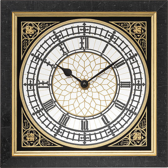 Big Ben clock tower-the Palace of Westminster