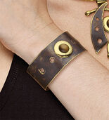 """Bracelet """"Dobrado"""""""