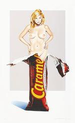 """Bild """"Caramia Caramello"""" (2007)"""