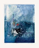 "Bild ""Flore"" (1994), ungerahmt"