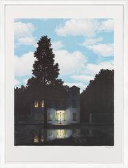 "Bild ""L'empire des lumières"" (2004)"