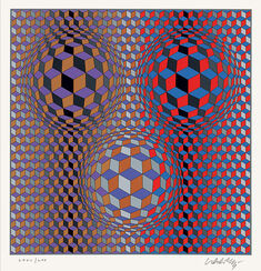 "Bild ""Konjunktion"" (1987)"