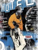 """Bild """"Toxic"""" (2016)"""
