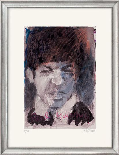 """Armin Mueller-Stahl: Bild """"Paul McCartney"""" (2012)"""