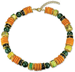 "Collier ""Indian Summer"""