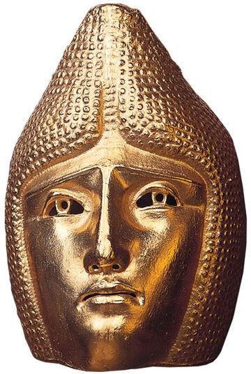 Roman Parade Mask
