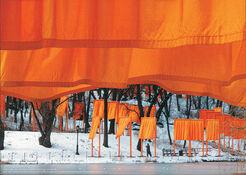 """Bild """"The Gates No. 52"""""""