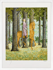 "Bild ""Le blanc-seing"" (2004)"