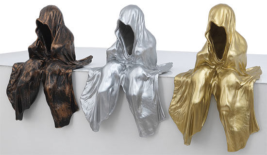 Manfred Kielnhofer: 3er-Set ´Mini Wächter´ (201...