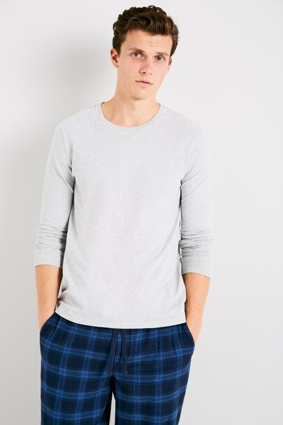 DUNSFORD JASPE LONG SLEEVE T-SHIRT