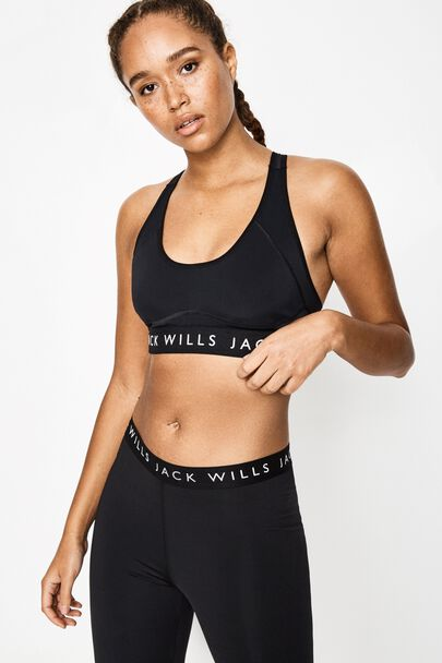 LINDEN SPORTS BRA