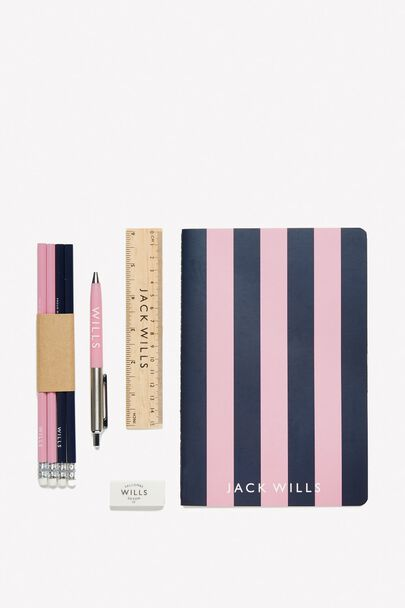 BUNWELL STATIONERY SET