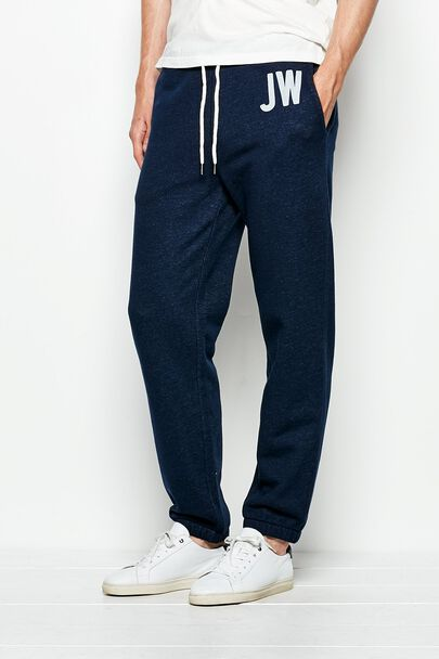 SWANLAND REGULAR FIT SWEATPANTS