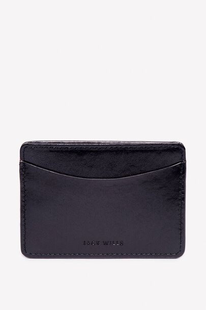 HYNES LEATHER CARD HOLDER