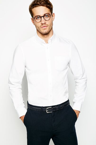 WADSWORTH CLASSIC OXFORD SHIRT