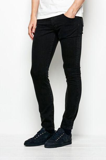 CASHMOOR SKINNY LEG JEAN - REG