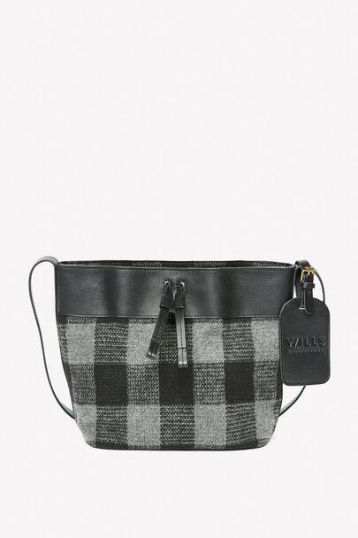 WHIDBOURNE CROSSBODY BUCKET BAG