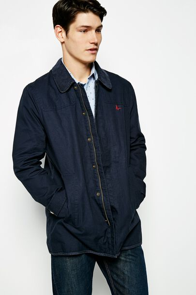 BOXHILL COTTON JACKET