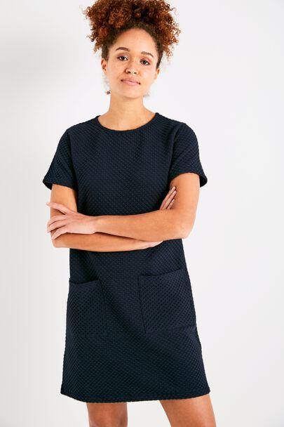 HATHERLEIGH JERSEY T-SHIRT DRESS