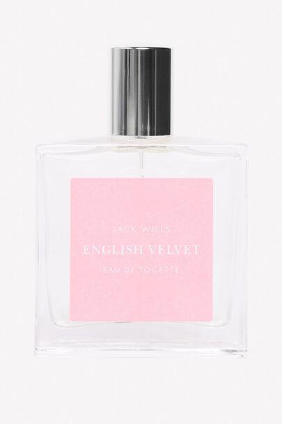 ENGLISH VELVET EAU DE TOILETTE 50ML