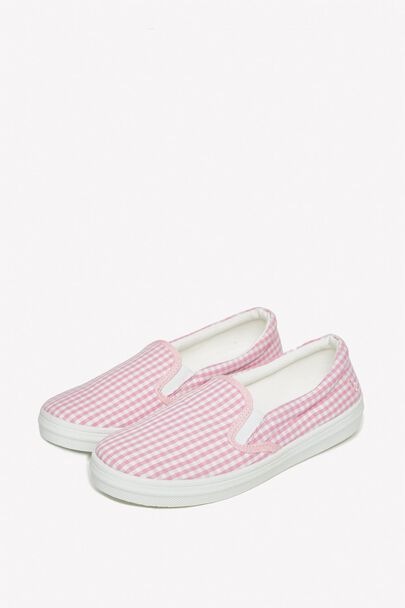 MERRIFIELD SLIP ON  PLIMSOLLS