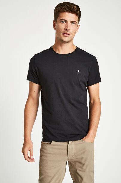 SANDLEFORD BASIC TEE