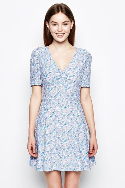 HAMPSFELL TEA DRESSHAMPSFELL TEA DRESS