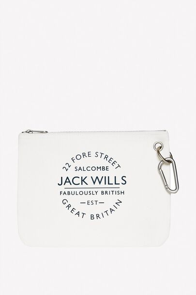 BARNKIRK STATIONERY POUCH