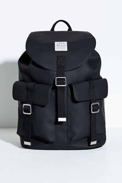 BERESFORD EXPLORER BACKPACK