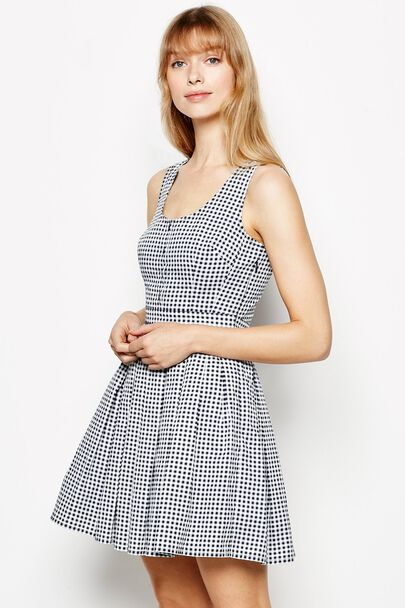RADDERY DRESS