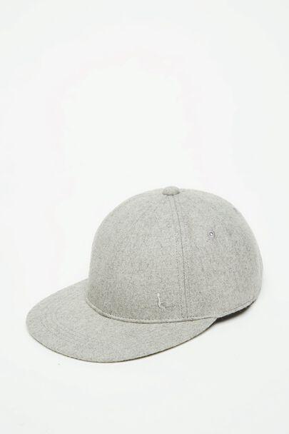 CALEDON WOOL CAP