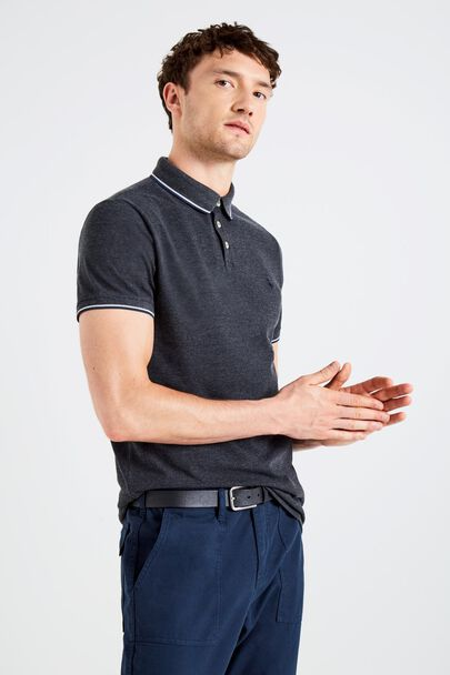 HOMEFIELD POLO SHIRT