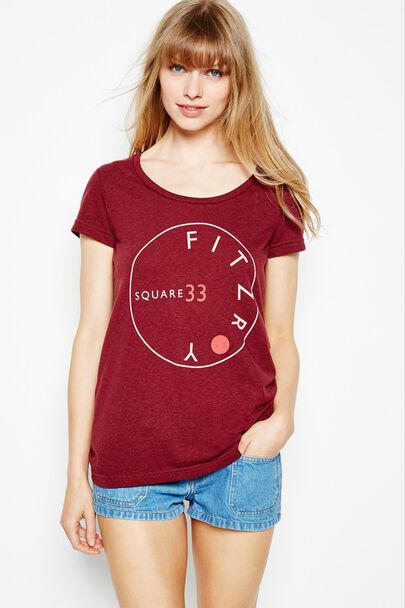 WITHAM T-SHIRT