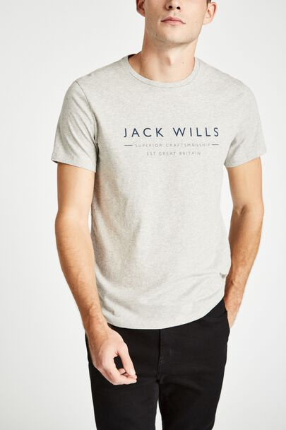 WESTMORE JACK WILLS T-SHIRT