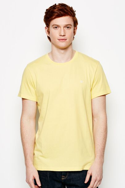 SANDLEFORD BASIC T-SHIRT
