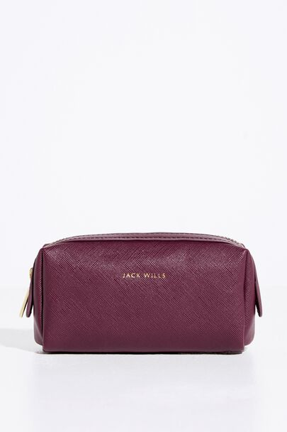RUSHBY MAKE-UP BAG