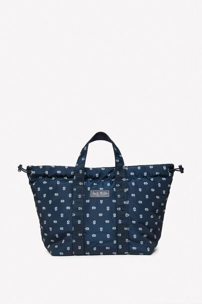 SHIPSTONE MINI DRAWSTRING SHOPPER