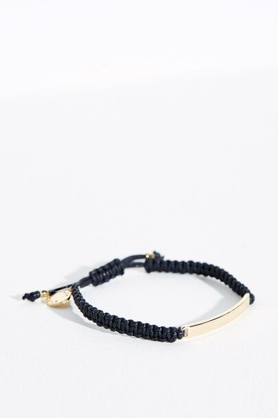 MELLANBY BAR ADJUSTABLE BRACELET