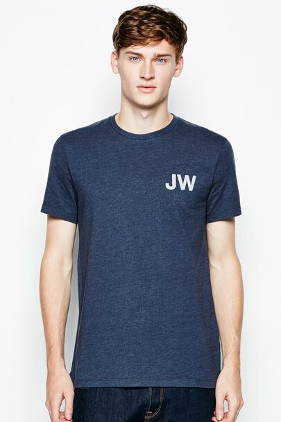 CAMPBELL WILLS T-SHIRT