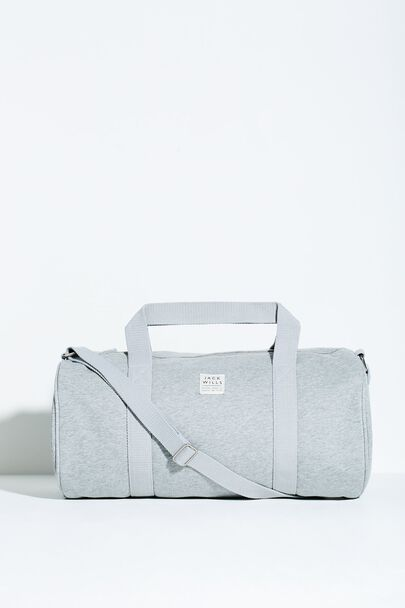 LEDBROOK FLEECE GYM BAG