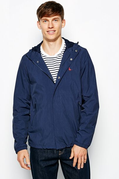 STILLINGTON NYLON RAIN JACKET