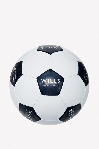 CHAPPER FOOTBALL