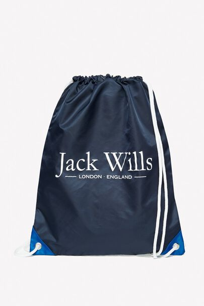 BETCHWORTH DRAWSTRING BAG