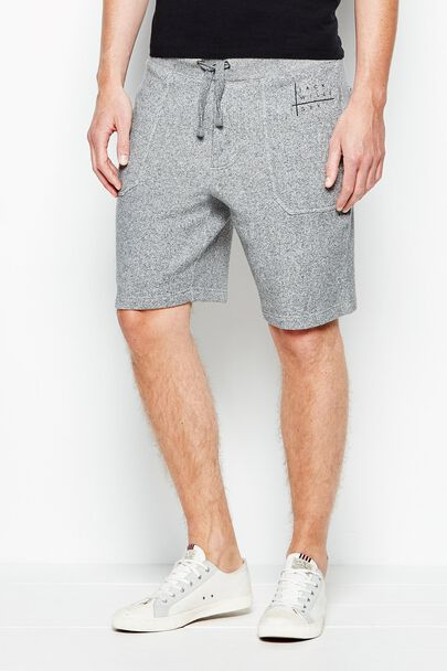 TREENSTONE JASPE SWEAT SHORTS