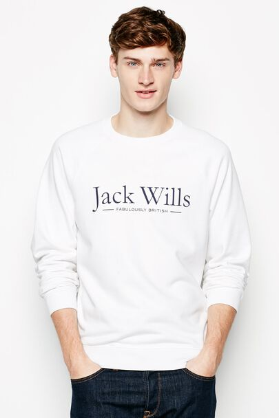 BLACKWELL CLASSIC FIT SWEATSHIRT