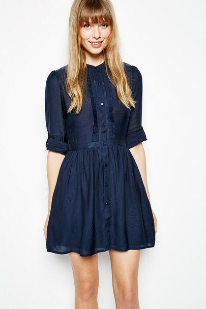SADGILL SHIRT DRESS