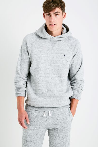 RIPLEY POPOVER HOODIE