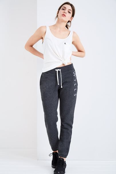ALVIE SLIM JOGGERS - LONG