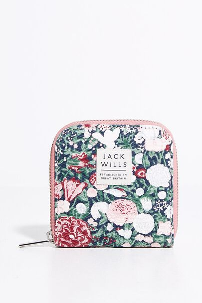 LINBY SMALL ZIP PURSE