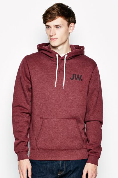 BAYFORD POPOVER HOODIE